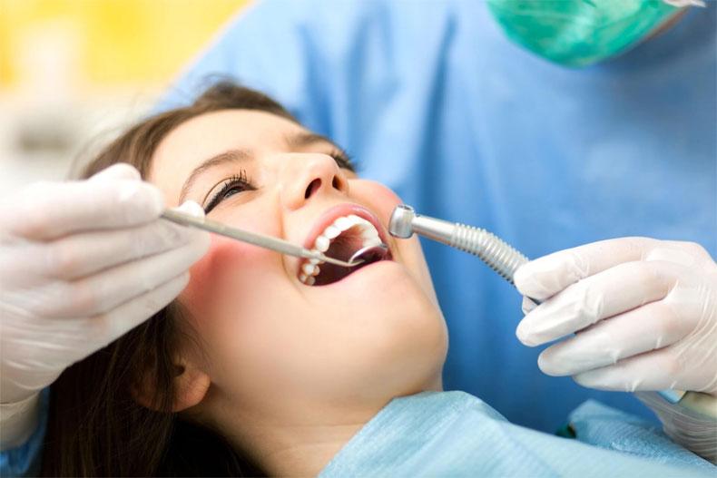 L'igienista dentale