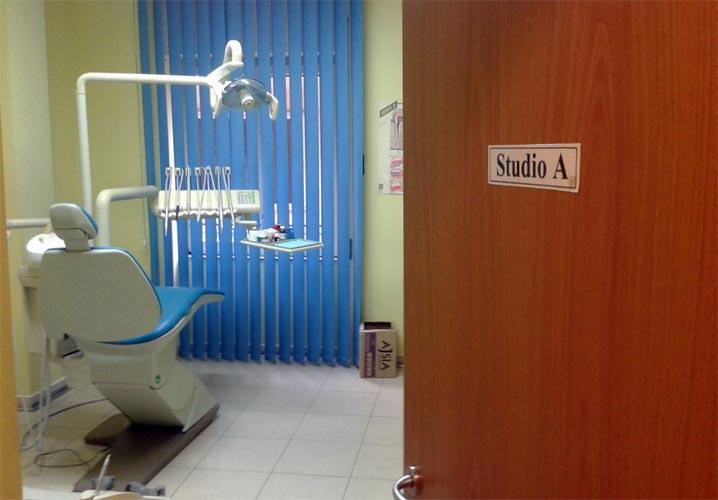 Studio dentistico dr. Donato Di Poto Battipaglia