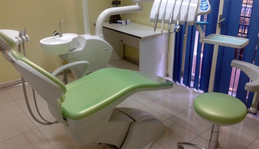 Studio odontoiatrico dr. Donato Di Poto Battipaglia